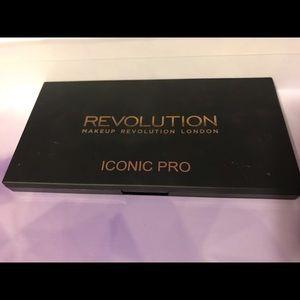 Makeup Revolution Salvation Palettes 1 & 2